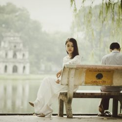 5 Ways To Deal With Someone Ghosting You: Buddhist Style