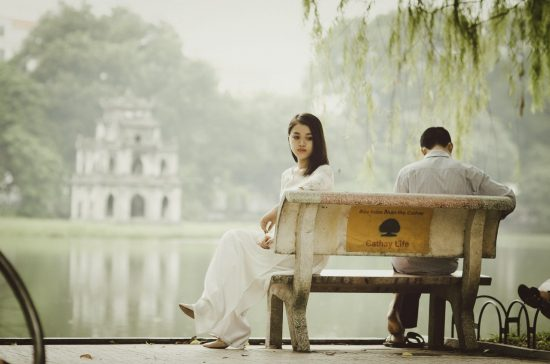 5 Ways To Deal With Someone Ghosting You Buddhist Style