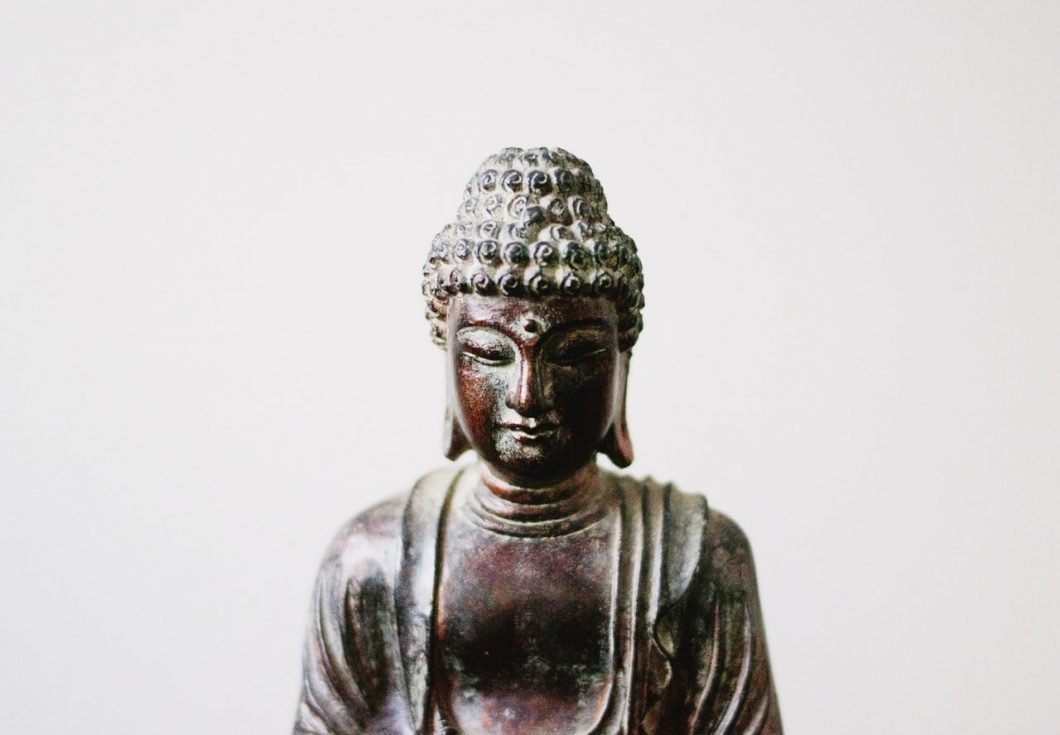 10 Things I Learned From 10 Days of Vipassana Meditation