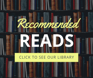 Recommended Reads - Books